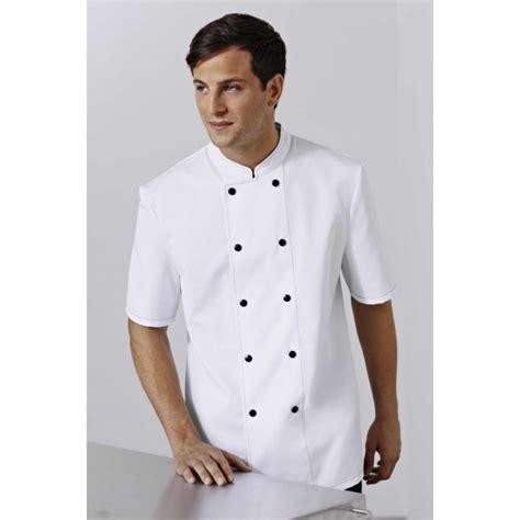 où acheter sa veste de cuisine et comment bien la choisir