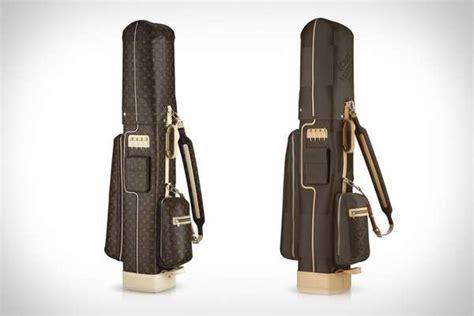 luxury designer golf bags louis vuitton golf bags