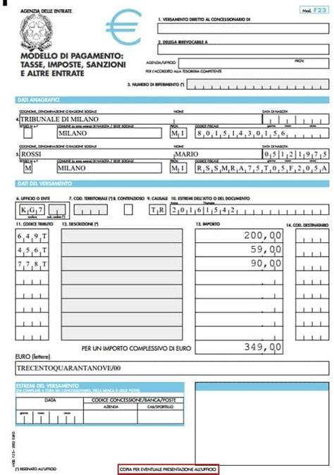 Voltura D Ufficio - trascrizione ordinanza di approvazione progetto di