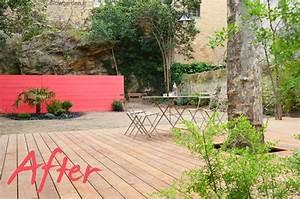 quelle terrasse jardin idees de design maison et idees With ordinary decoration de bassin de jardin 17 decoration balcon decoration terrasse les photos pour