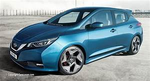 Nissan Leaf 2018 60 Kwh : how well might a 2018 nissan leaf with 38 4 kwh do against the 60 kwh chevy bolt ~ Melissatoandfro.com Idées de Décoration