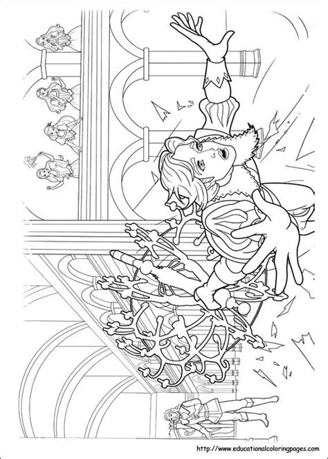 barbie   musketeers coloring pages educational fun kids coloring pages  preschool