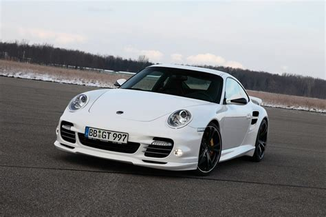 2018 Porsche 911 Turbo And Turbo S By Techart Review
