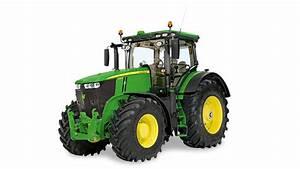 John Deere 7r : 7r series tractors john deere uk ie ~ Medecine-chirurgie-esthetiques.com Avis de Voitures