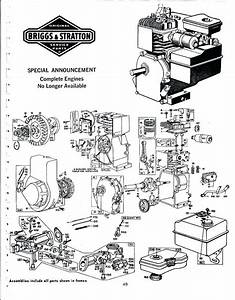 Briggs And Stratton 23 Hp Vanguard Engine Wiring Diagram