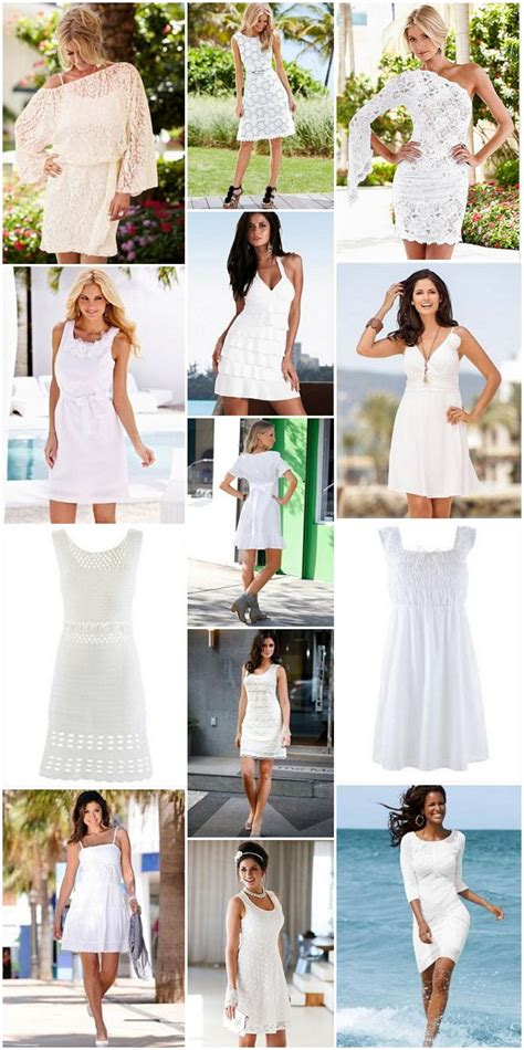 Post wedding beach party outfits