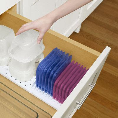 plastic storage containers kitchen best 25 organize plastic containers ideas on 4277