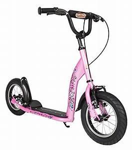 Roller Für Erwachsene Mit Luftreifen : bikestar roller kinderroller tretroller kickscooter mit ~ Kayakingforconservation.com Haus und Dekorationen