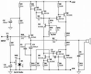Boss Amplifier Wiring Diagram