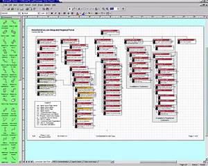 Microsoft Visio 2000