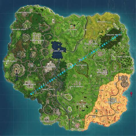 fortnite map      big