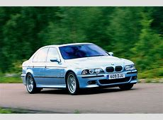 BMW M5 19982003 used buying guide Autocar