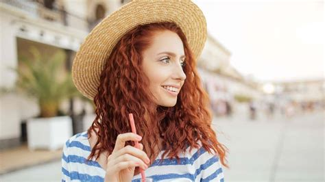 13 Best Red Hair Color Ideas