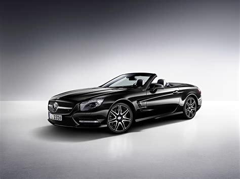Mercedes Sl Class 2019 by 2019 Mercedes Sl Class Top Speed