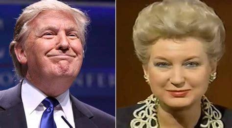 Trump's sister says, in secret recordings, he has 'no ...