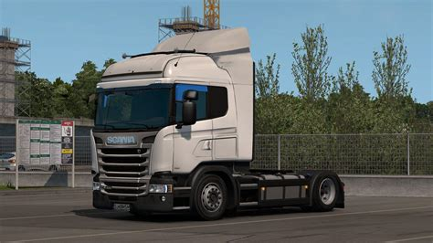 deck chassis  scania rs  rjl scania pg   ets   modifications