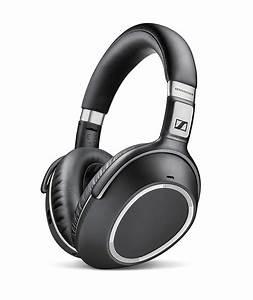 Sennheiser Bluetooth Kopfhörer Verbinden : 222 00 sennheiser noise cancelling wireless kopfh rer ~ Jslefanu.com Haus und Dekorationen