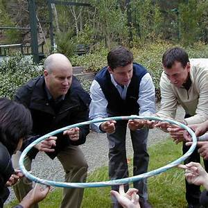 Team building events, New England team building planners ...