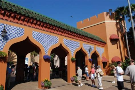 insider tips  visiting busch gardens tampa   local  travel guide