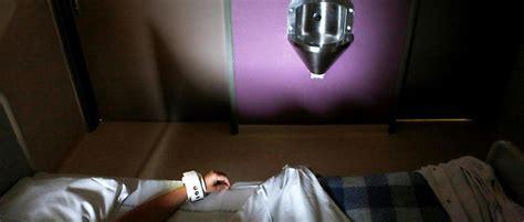 chambre isolement en psychiatrie spécial hôpitaux psychiatrie les dérives de l