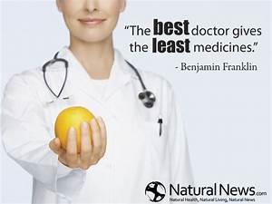 The Best Doctor... - NaturalNews.com