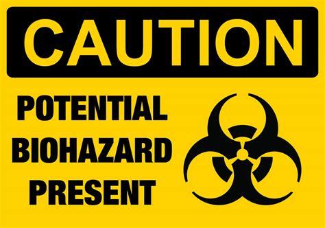 biohazard cleanup training