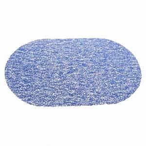 Set De Table Bleu : set de table ovale spaghetti bleu ~ Teatrodelosmanantiales.com Idées de Décoration