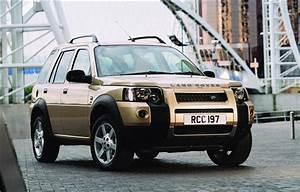 Land Rover Freelander 1997