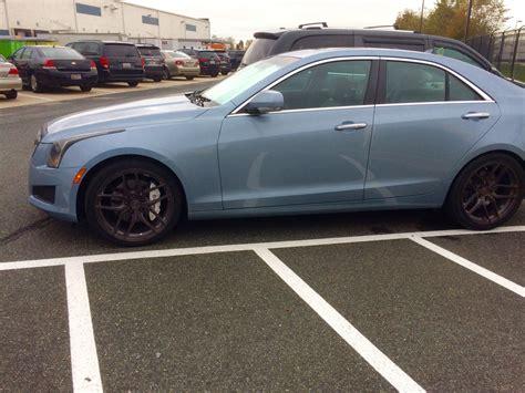 Cadillac Ats 2 0 Turbo 0 60 by 2013 Cadillac Ats 2 0t 1 4 Mile Trap Speeds 0 60