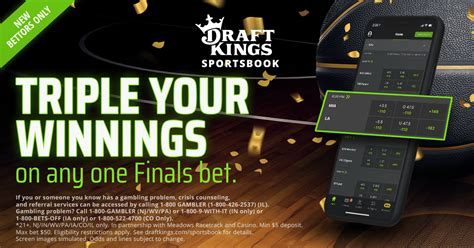 DraftKings Will Let You Triple Your Winnings (200% Odds ...