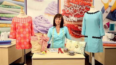 learn   sew    sewing class  joann youtube