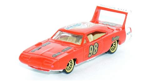 hot wheels dodge charger daytona loose cars