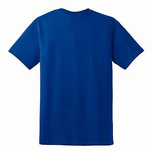 Gildan 8000 Dryblend T Shirt Royal Fullsource Com