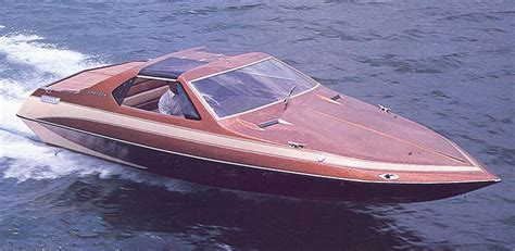 Glastron Race Boats by Glastron Carlson Owners