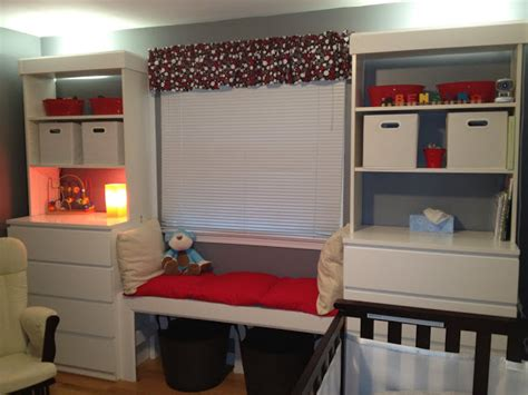 Malm Bookcase mock built ins with malm and billy ikea hackers ikea