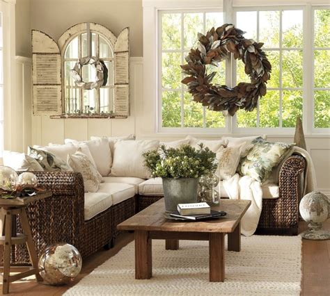 pottery barn living room images pin by brumbaugh kovaleski on for the home