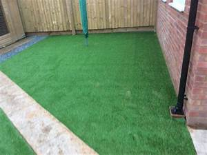 35 Square Meters of Astro Turf Project