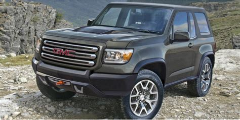 2018 Gmc Jimmy  New Car Release Date And Review 2018