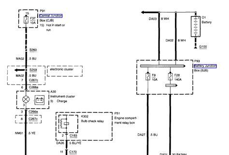 Howtorepairguide Alternator Wiring Diagram For