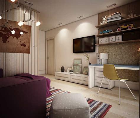 funky teen bedrooms design ideas   teenager