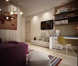 15, Funky, Teen, Bedrooms, Design, Ideas, That, Any, Teenager, Will, Love