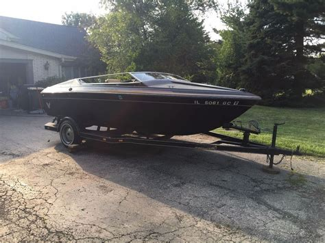Formula Boats Thunderbird by Formula One Thunderbird Boat For Sale From Usa