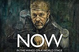 Now actor Kevin Spacey is In The Wings: Are you scared? VIDEO
