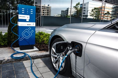 In Hybrid Electric Vehicles by More Bmw Edrive Models Coming In The Future
