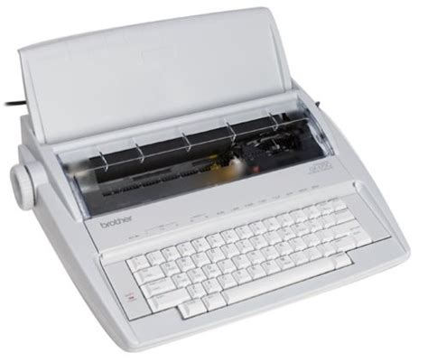 Brother Gx6750 Electronic Typewriter  Dubai  Abu Dhabi