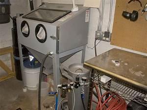 Blast Cabinet Dust Collector - Manicinthecity