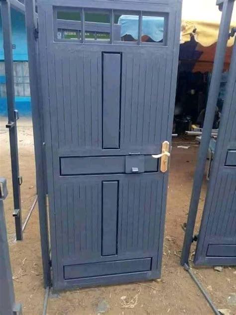 steel doors kenya steel welders  fabricators