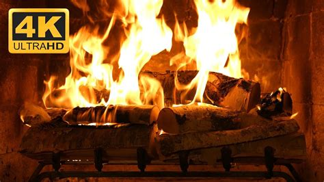 crackling fireplace dvd birchwood crackling fireplace