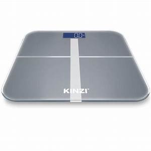 Best and most accurate bathroom weight scales for home use for Best bathroom weight scale