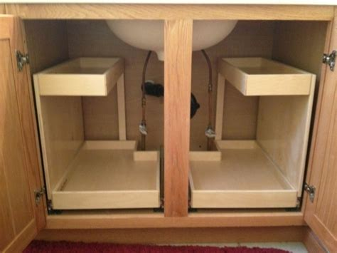 bathroom cabinet organizer ideas cabinet storage solutions storage designs